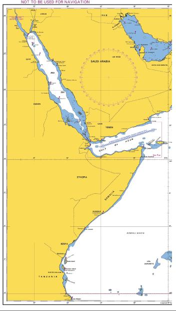 1337 Piracy and armed robbery against ships in waters off